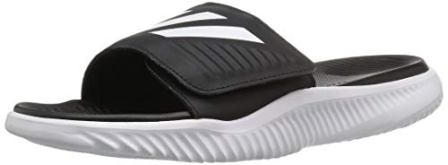 f1d4f0baf5ede The alphabounce Adidas Men s Alphabounce Slide