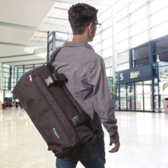 Top 15 Best Suitcases for Suits in 2019