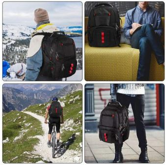Top 15 Best Swissgear Backpacks in 2019