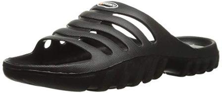 Vertico Shower and Poolside Sport Sandal – Slide On, Protective Footwear for Men and Women