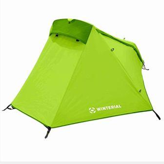 Winterial Single Person Lightweight Bivy Tent