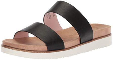 XOXO Women's Dylan Slide Sandal