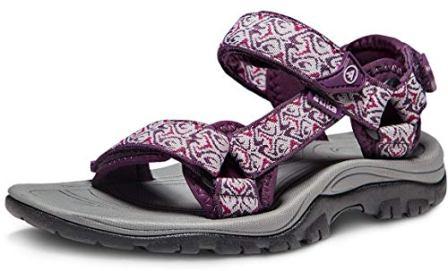 ATIKA Women's Maya Outdoor Water Sandals