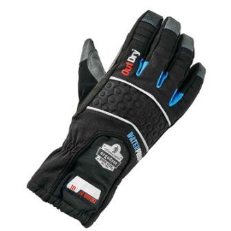 Ergodyne ProFlex 819OD Extreme Thermal Waterproof Gloves