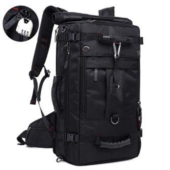 Kaka 2070 Travel Backpack