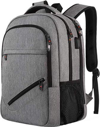 Kopack 15.6″ Slim Laptop Backpack