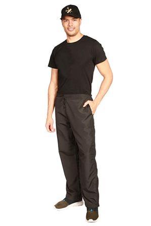 Ladybird Line Professional Unisex Grooming Black Pants