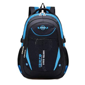 8cb6d613a0f7 Top 15 Best Boys Backpacks in 2019 | Travel Gear Zone