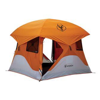 Pop-Up Portable Camping Hub Tent – Gazelle Tents