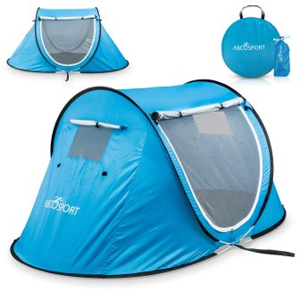 Pop-up Cabana Beach Tent – Abco Tech