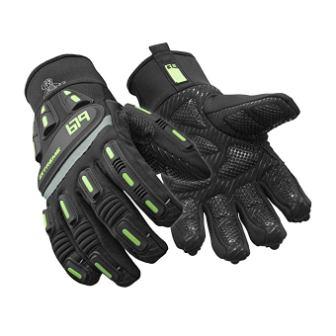 RefrigiWear Men's Insulated Extreme Freezer Gloves