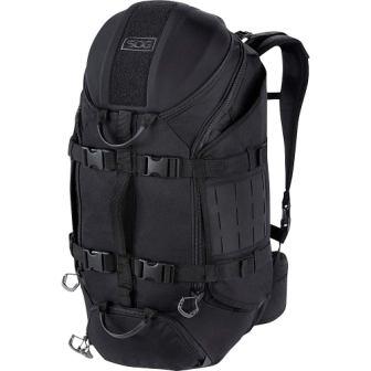 SOG Specialty Knives & Tools CP1005B Prophet Tactical Backpack- 33 Liter, Black