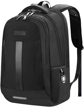 """Sosoon 15.6"""" Laptop Backpack"""