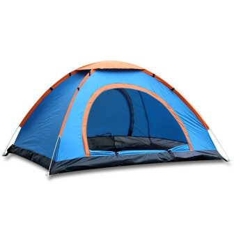 Sports God Automatic & Instant Setup Pop Up Tent