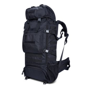 Tactical Military Molle Backpack 70L from Gonex