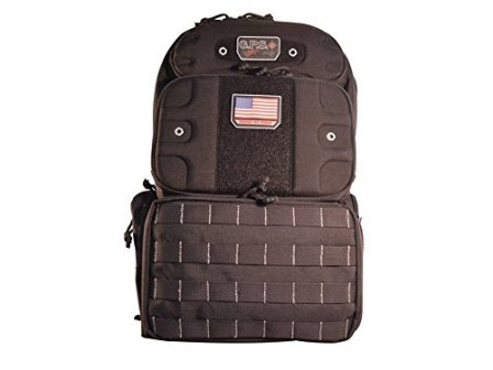 Tactical Range Backpack from G.P.S.