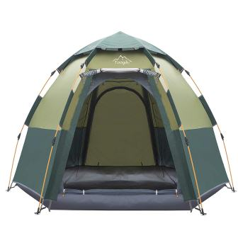 Toogh Backpacking Tents