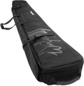 Top 14 Best Ski Bags With Wheels In