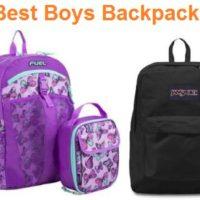 Top 15 Best Boys Backpacks in 2019