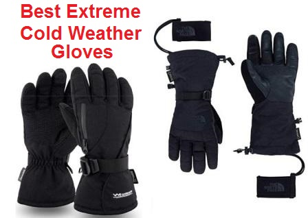 Storm warmers thermal stretch gloves. Children/'s Gloves Ladies Bright Pink