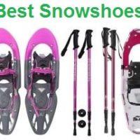 Top 15 Best Snowshoes in 2019
