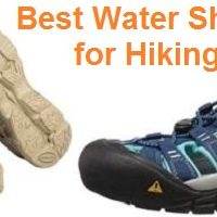 Top 15 Best Water Shoes for Hiking in 2019