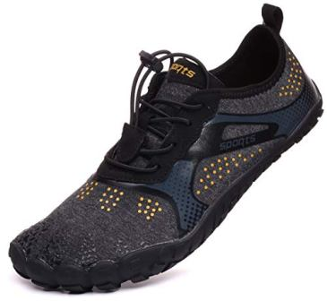 WHITIN Men's Athletic Water Shoes