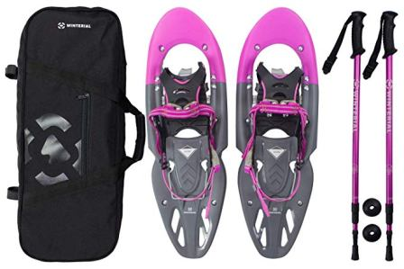 WINTERIAL HIGHLAND SNOWSHOES