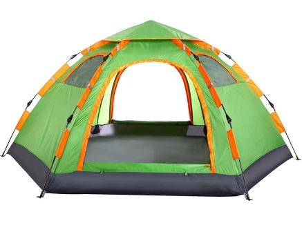 Wnnideo Instant Family Tent for Outdoor Sports
