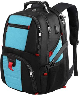 Yorepek Large Capacity Backpack