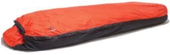 Aqua Quest Mummy Bivy Bag