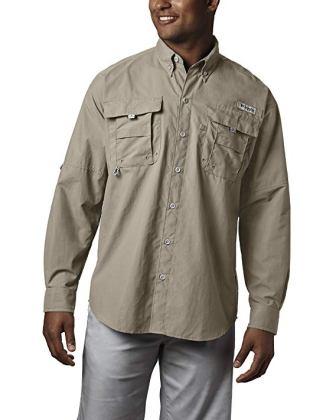 Columbia Bahama Sleeve Shirt