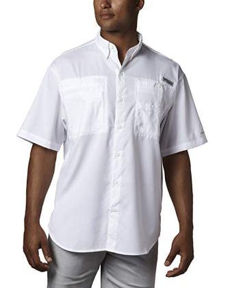 Columbia Men's Tamiami II Short Sleeve