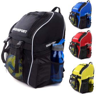 DashSport Soccer Backpack