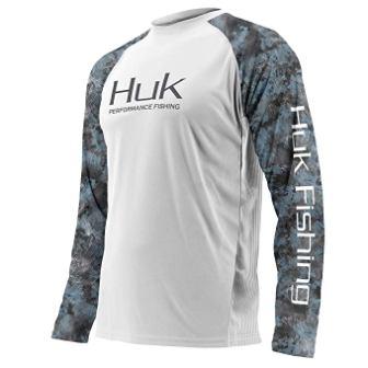 Huk Subphantis Double Header