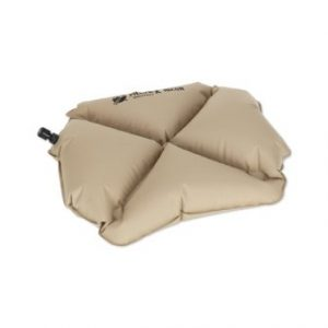 2 x EXTRA SOFT SKY BLUE FLIGHT PILLOW GENUINE POLYFIBRE™ Travel Cushion Sleep