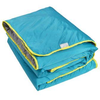 Lightspeed Outdoors Sundown Camp Blanket