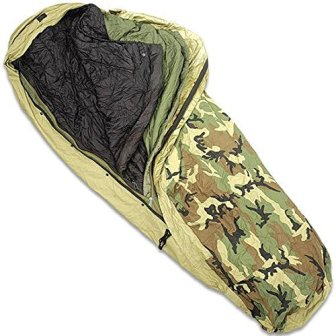 Military Modular Sleep System 4 Piece