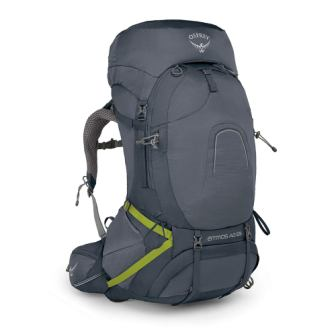 Osprey Packs Atmos AG 65 Men's Backpack