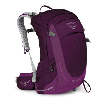 Osprey Packs Sirrus 24 Women's Hiking Backpack