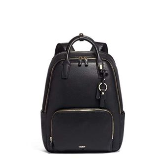 TUMI Stanton Indra Leather Laptop Backpack