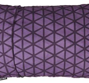 Therm-a-Rest Compressible Travel Pillow for Camping, Backpacking, Airplanes and Road Trips (Top Pick)
