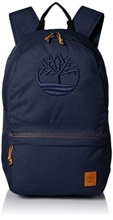 Timberland Men's Mendum Pond 22L Nylon Backpack