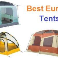 Top 10 Best Eureka Tents in 2019