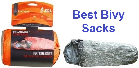Top 15 Best Bivy Sacks in 2019