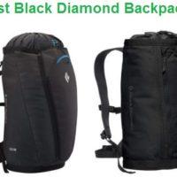Top 15 Best Black Diamond Backpacks in 2019