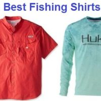 Top 15 Best Fishing Shirts in 2019