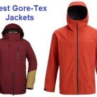 Top 15 Best Gore-Tex Jackets in 2019