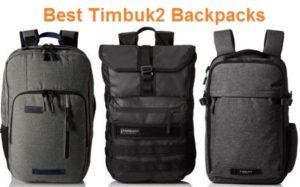 Top 15 Best Timbuk2 Backpacks in 2019