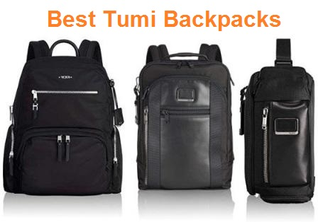Top 15 Best Tumi Backpacks in 2019